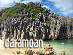 Caramoan Peninsula