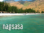 Nagsasa Cove, Zambales