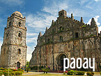 Paoay, Ilocos Norte