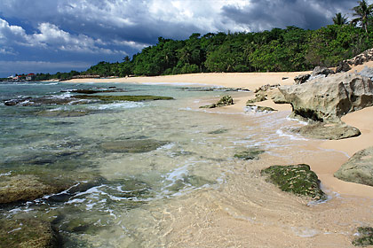 Bolinao S Patar Beach Shoestring Travelers